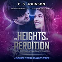 The Heights of Perdition: The Divine Space Pirates, Book 1