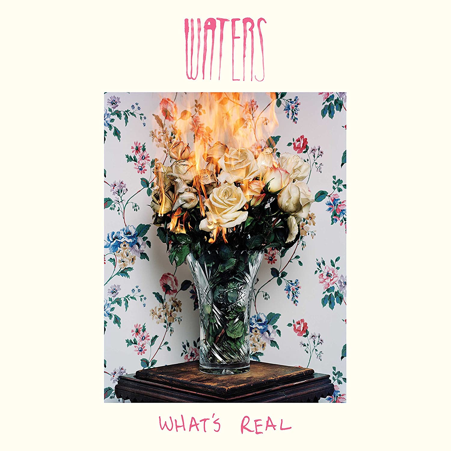 Discount mail order New arrival What's Real LP