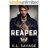Reaper (RUTHLESS KINGS MC™ LAS VEGAS CHAPTER (A RUTHLESS UNDERWORLD NOVEL) Book 1)