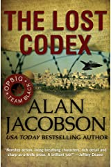 The Lost Codex (OPSIG Team Black) Paperback