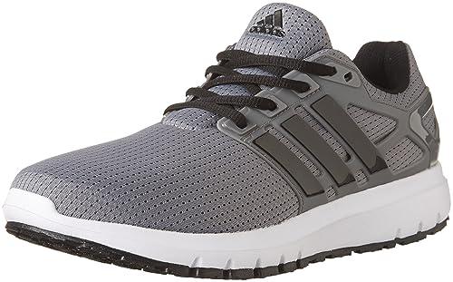 adidas uomini 'nuvola di energia wtc scarpe da corsa: scarpe e borse