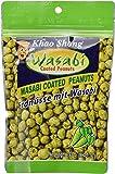 Khao Shong Erdnüsse mit Wasabi, 140 g