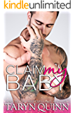 Claim My Baby (Dirty DILFs Book 2)