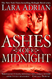 Ashes of Midnight (Midnight Breed Book 6) (English Edition)
