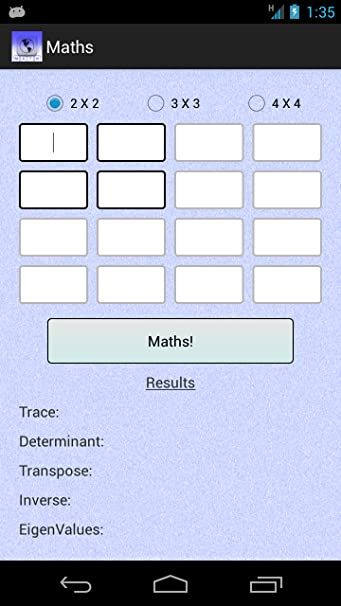 Amazon com: Maths: Appstore for Android