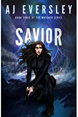 Savior - Book Three of the Watcher Series