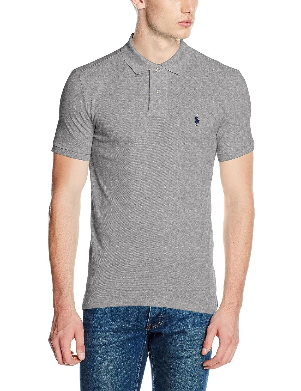 Polo Ralph Lauren Herren Hemden Small Logo Shirt