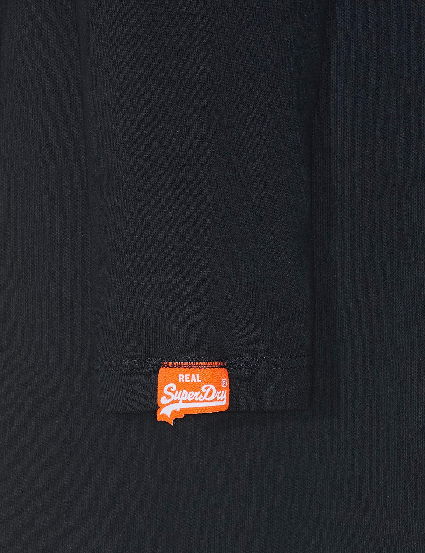 Superdry Herren O L Vintage Embroidery L S S S Tee Langarmshirt B07FVD78GC Sweatshirts & Kapuzenpullover Berühmter Laden 66cfa9
