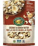 Nature's Path Organic Coconut Cashew Gluten Free Granola 312g Pouch