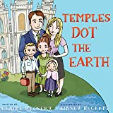Temples Dot the Earth