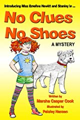 No Clues No Shoes Kindle Edition