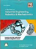 A Text Book on Industrial Engg, Mechatronics & Robotics