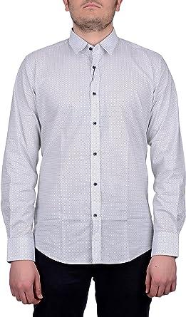 Antony Morato Camisa para Hombre: Amazon.es: Ropa y accesorios