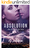 Absolution: The Clandestine Saga Book 4