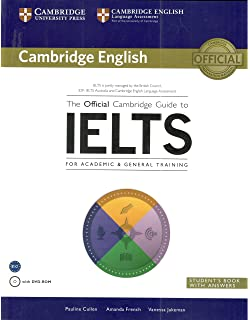 Buy cambridge english ielts 11 academic with answers book online at the official cambridge guide to ielts students book with answers with dvd rom fandeluxe Choice Image