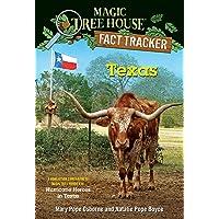 Texas: A Nonfiction Companion to Magic Tree House #30: Hurricane Heroes in Texas: 39