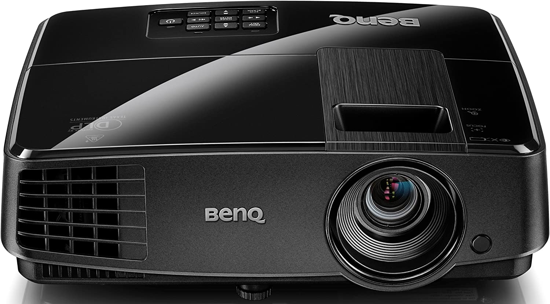 Benq MX505 - Proyector DLP (1024 x 768, 3000 lúmenes ANSI, VGA ...