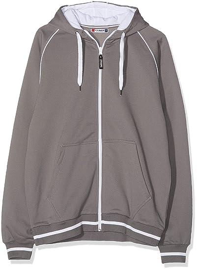 """Collezione abbigliamento uomo clique, """"felpa"""": prezzi"""