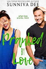 Pranked by Love (#LovePranks Book 2) Kindle Edition