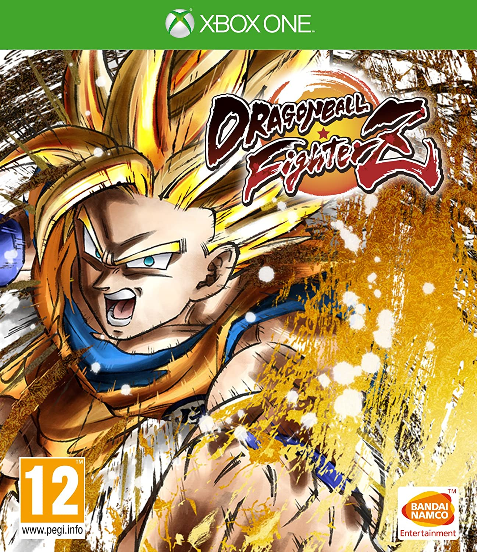 Dragon Ball FighterZ - Xbox One [Importación inglesa]: Amazon.es ...