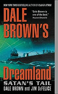 Dale browns dreamland strike zone dreamland thrillers book 5 dale browns dreamland satans tail dreamland thrillers fandeluxe Document
