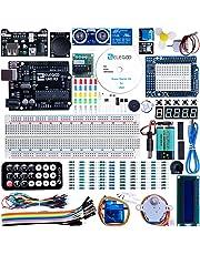 ELEGOO UNOR3 proyecto Super Starter Kit con Tutorial