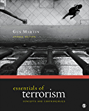 Essentials of Terrorism: Concepts and Controversies