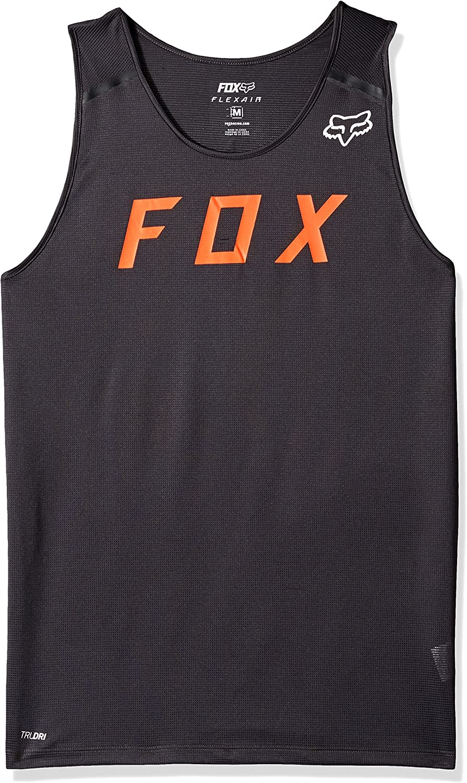 Fox Mens Flexair Moth Trudri Stretch Tank
