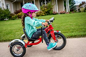 How to choose tricycle for adults