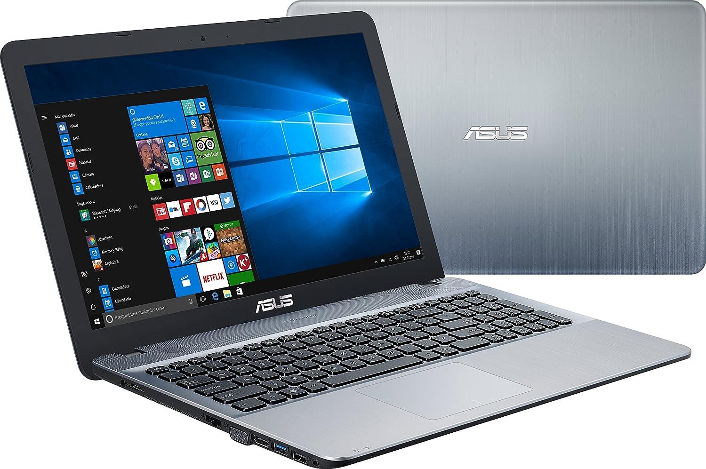 ASUS VivoBook MAX K541UA-GQ610T - Ordenador portátil de 15.6