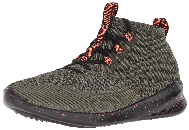 New Balance Cypher Run, Zapatillas de Running para Hombre, Verde (Green/Black), 45 EU