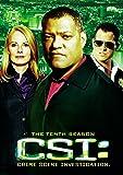 CSI: Crime Scene Investigation - Season 10