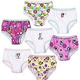 ディズニー(Disney) ミニーマウス 女の子用 パンツ 7枚セット 4歳 100cm 並行輸入