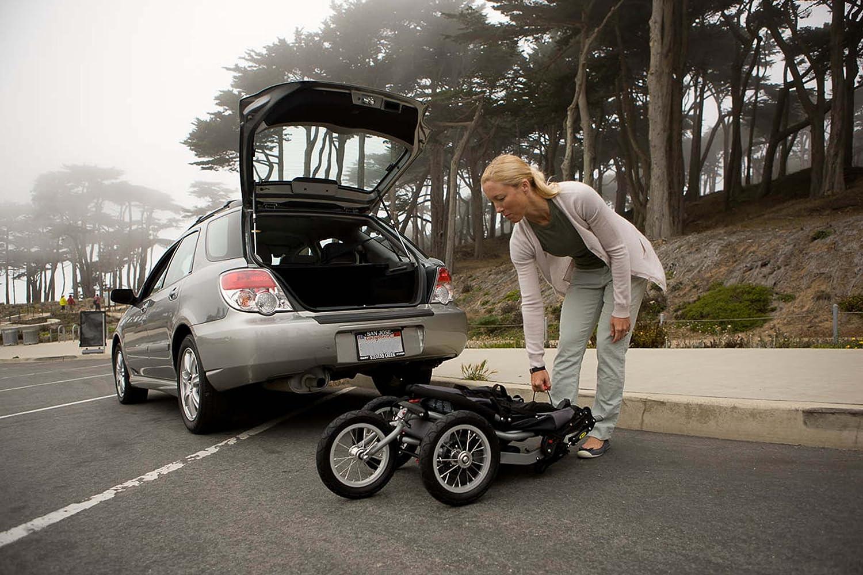 Bob Revolution Se Single Stroller Orange Jogging Bad Boy Buggy Wiring Schematic Strollers Baby
