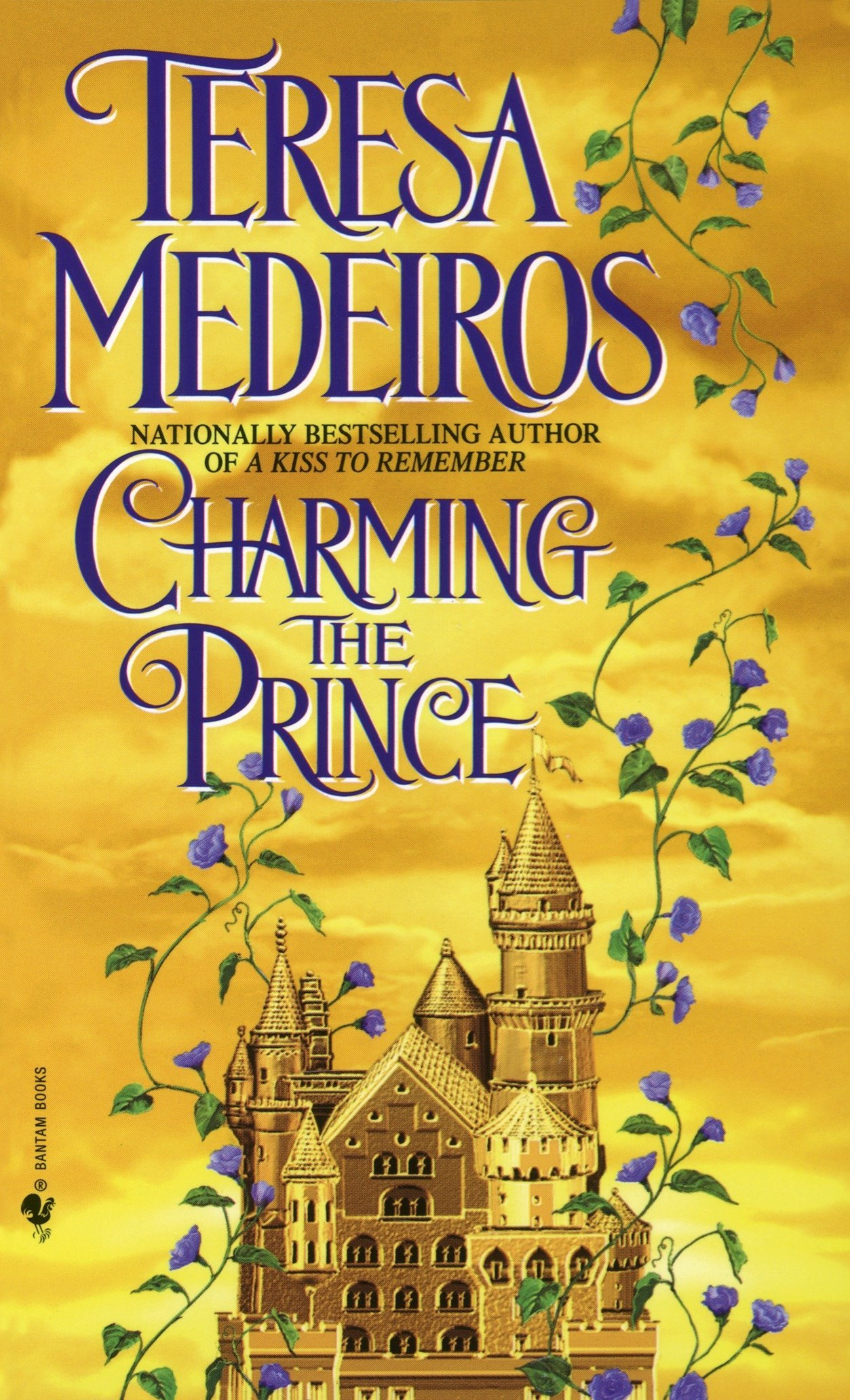 Charming the Prince (Once Upon a Time): Teresa Medeiros: 9780553575026:  Amazon.com: Books