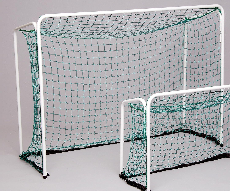 Ersatznetz für Floorball-Tor, Für Tor 140x105 cm Für Tor 140x105 cm Sport-Thieme