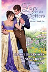 Love by the Letters: A Regency Novella Trio Kindle Edition
