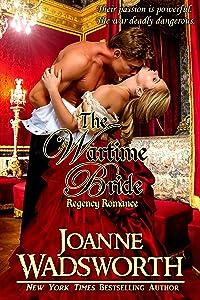 The Wartime Bride: Regency Romance (Regency Brides Book 3)