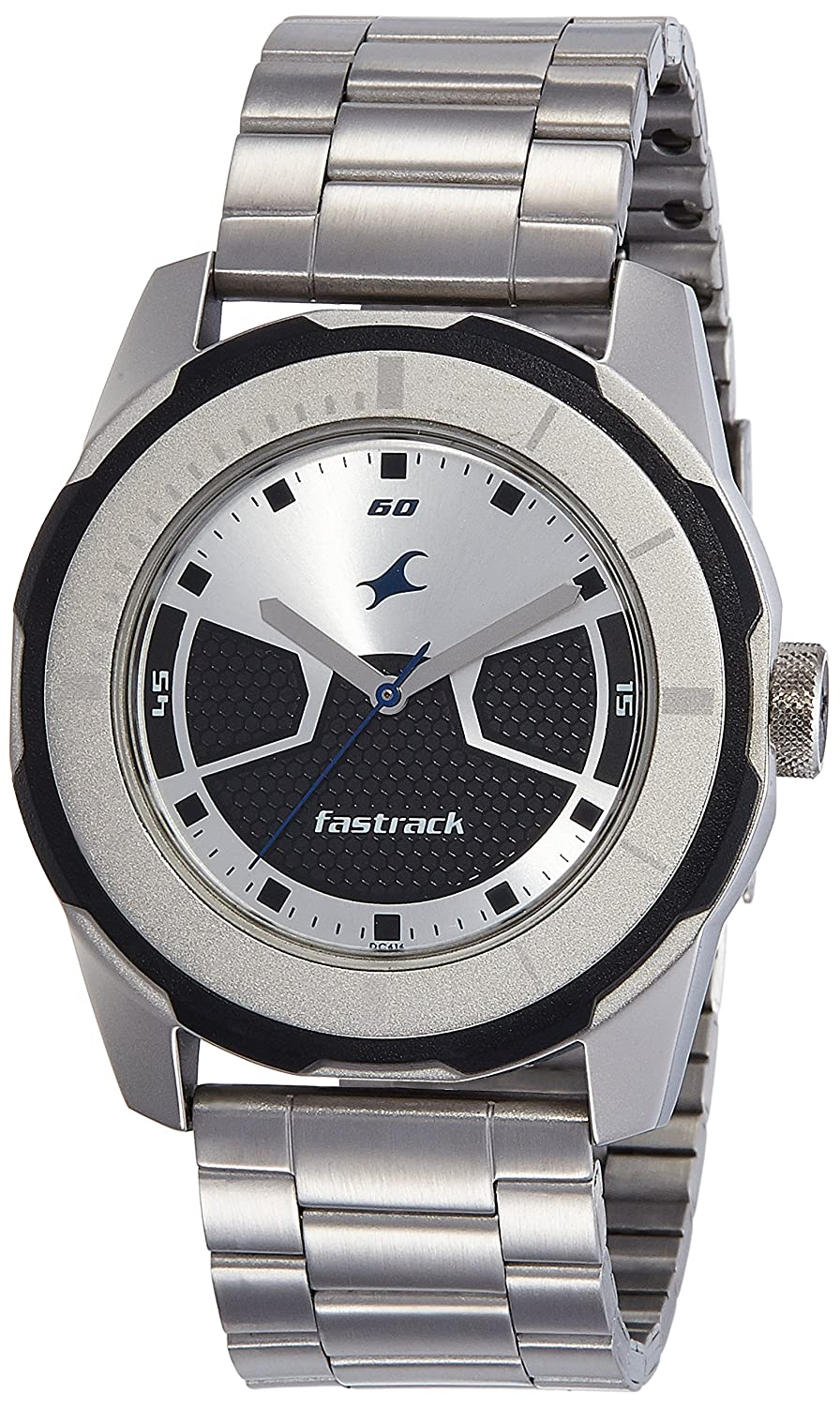 Fastrack 3099SM02 Sports Analog Watch For Men