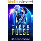 Cyber Pulse: A Limited Edition Collection of LGBTQ+ Sci Fi Romance (A Dangerous Words Publishing Collection)