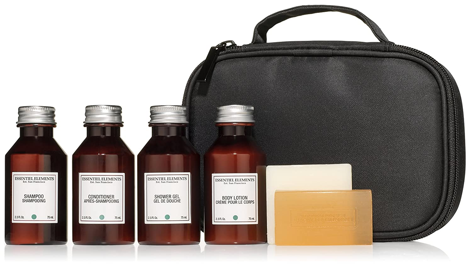 Essentiel Elements Jet Set Travel Pack Gilchrist & Soames