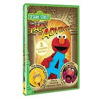 Sesame Street: Elmo and Friends - Tales of Adventure