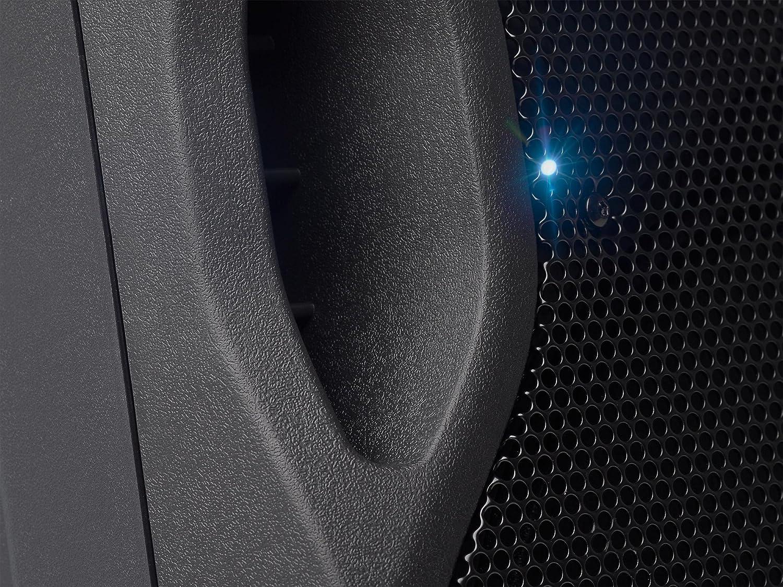 front facing alto professional ts115a