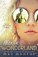 Alex in Wonderland Kindle Edition