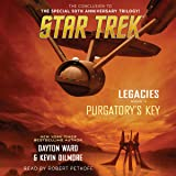 Purgatory's Key: Star Trek: Legacies, Book 3