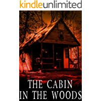 The Cabin in the Woods: EMP Survival in a Powerless World book cover