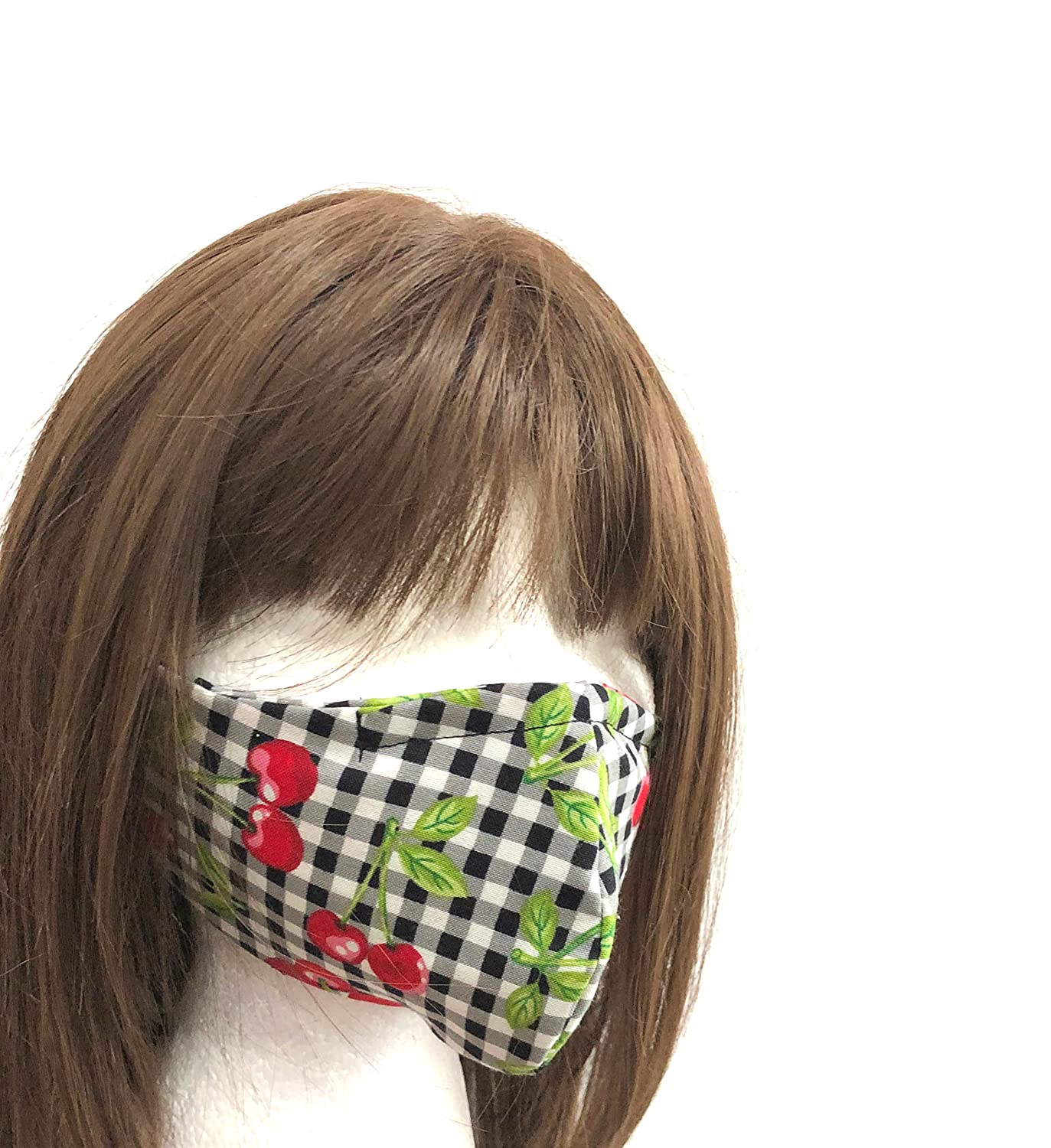 surgical cotton mask