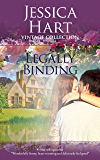 Legally Binding (Jessica Hart Vintage Collection)