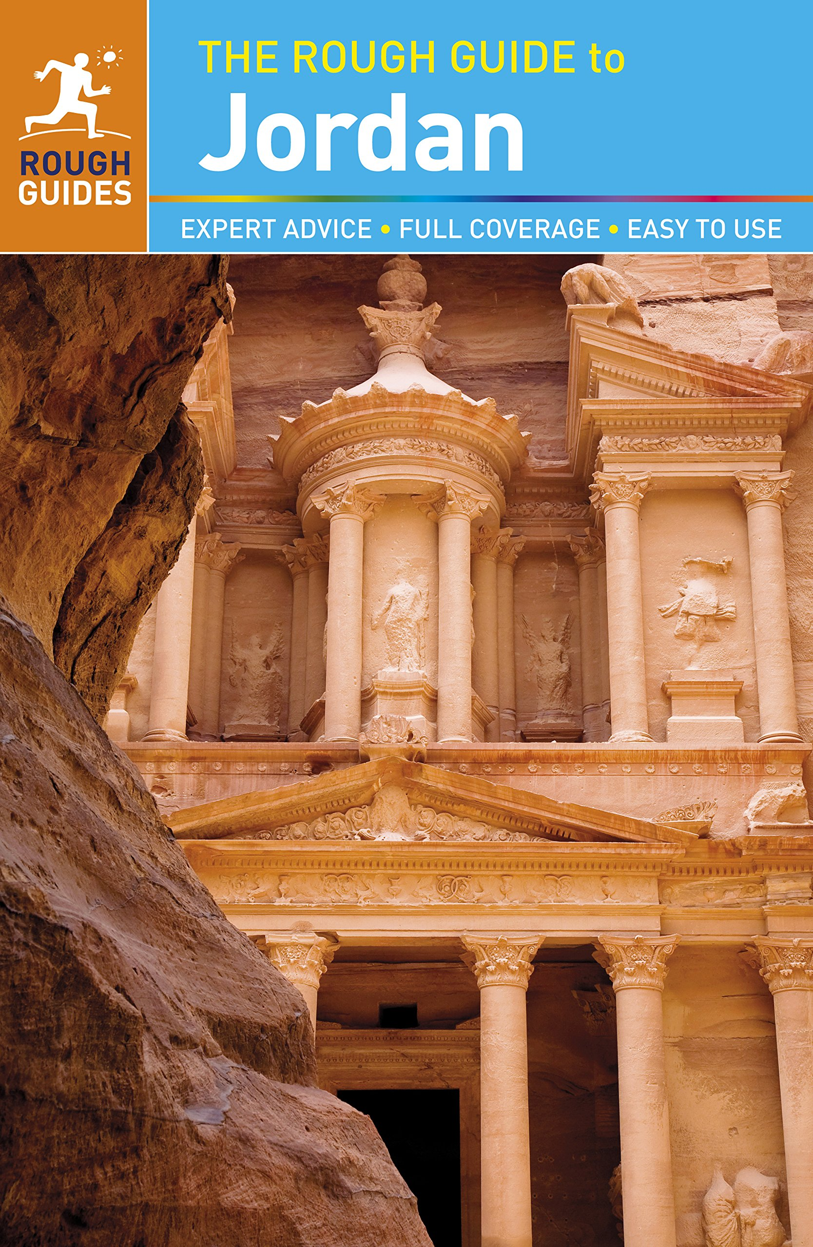 eb22babf325 The Rough Guide to Jordan (Travel Guide) (Rough Guides)  Rough ...