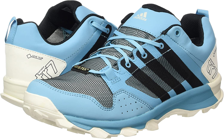 adidas Kanadia 7 TR GTX W, Zapatillas de Running para Asfalto para Mujer: Amazon.es: Zapatos y complementos